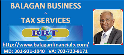 Balagan Business & Tax Services