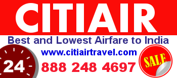 CITIAIR  Travel