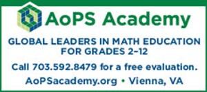 AoPS Academy