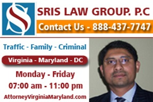 SRIS Law Group. P.C