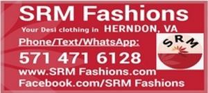 SRM Fashions