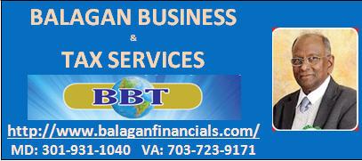 Balagan Business & Tax Service