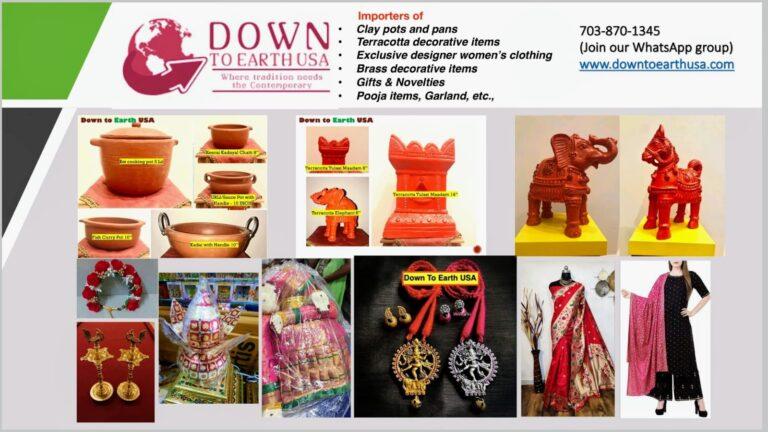 Downtoearthusa.com